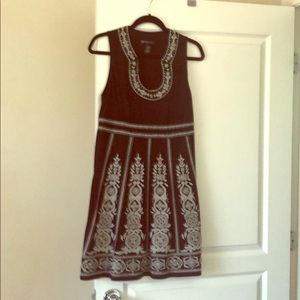 INC international concepts Petite dress